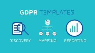 Video thumbnail for Diving into GDPR: Personal Data Discovery