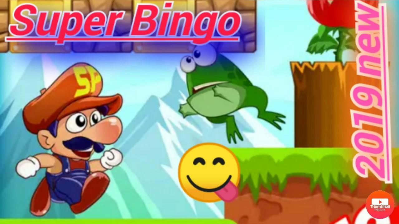 Free download bingo games offline