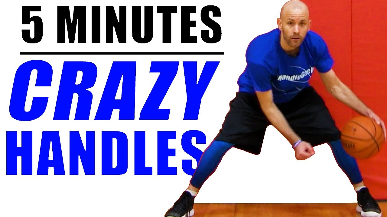 11 Drill Progressions to Improve Ballhandling and 1v1 ...  |Better Ball Handling Drills