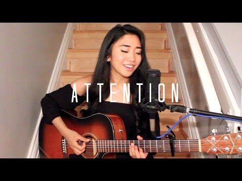 Attention x Charlie Puth (Cover)