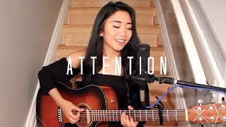 Attention x Charlie Puth (Cover) Mp3