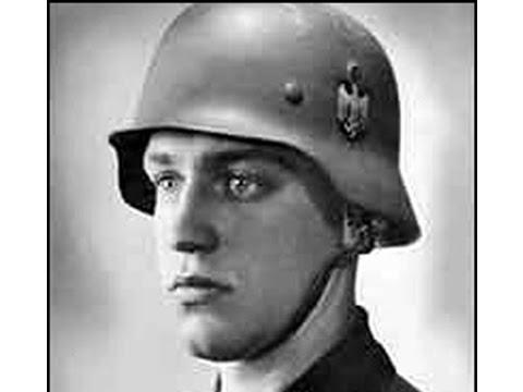 Рав Михаил Финкель. Правда о еврейских солдатах Гитлера