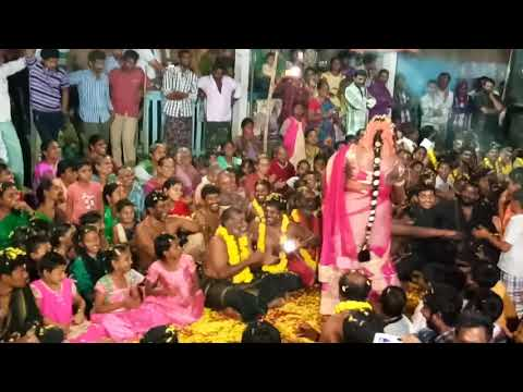 Yesodamma song in venigandla ayyappa swami bhajana