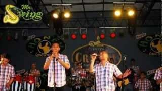 Nada Es Eterno - N Samble (ESTRENO 2012) - Mr SwinG Producciones