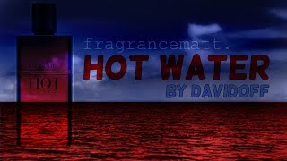 MFO: Episode 151: Hot Water by Davidoff (2009)