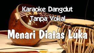 Karaoke Menari Diatas Luka Dangdut