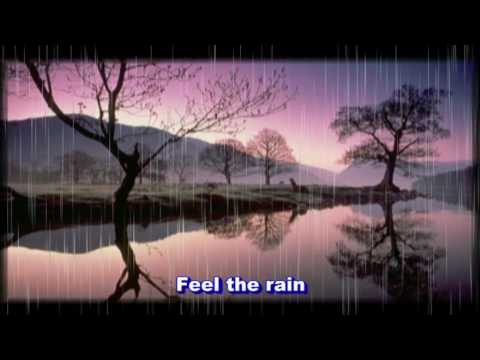 Cool Rain by Larry Howard