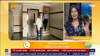 فيديو| الإسكان: «العاصمة الإدارية الجديدة» أيقونة مصر في الفترة القادمة