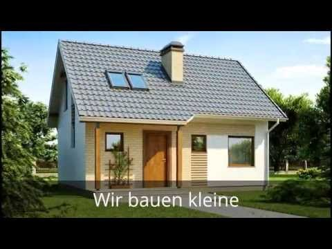 fertighaus aus polen g nstiger hausbau youtube. Black Bedroom Furniture Sets. Home Design Ideas