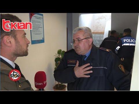 Stop - Divjake, policia ben per spital babain e vajzes se ngacmuar seksualisht! (28 shkurt 2019)