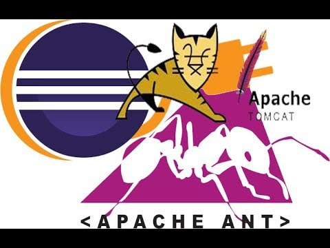How To Build Dynamic Web Project With Eclipse & Apache Ant