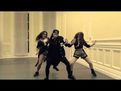 Kehlani Runnin - Jorrdan Lightbody Choreography #Everysinglestep @brianfriedman
