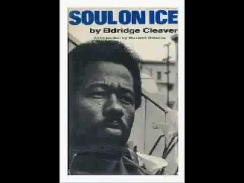 Eldridge Cleaver :Soul on Ice-On Baldwin,Blacks in Vietnam(audio bk pt 5)