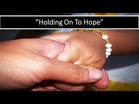 Holding On To Hope | Rev. Dr. Leslie Braxton