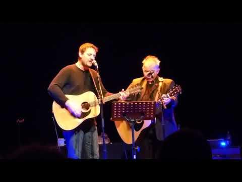 John Prine + Sturgill Simpson - Please Don't Bury Me Waterford Aug 2017