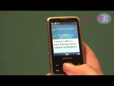 Nokia 6700 classic - jakość i prostota