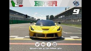 Probamos el Ferrari LaFerrari!!