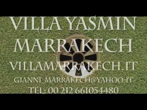 Villa Yasmin H 264 LAN Streaming