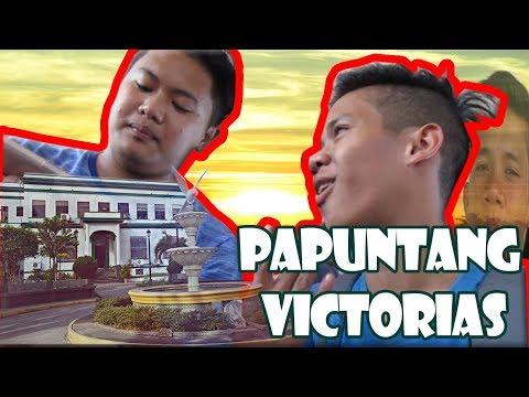 ANG PAPUNTANG VICTORIAS CITY