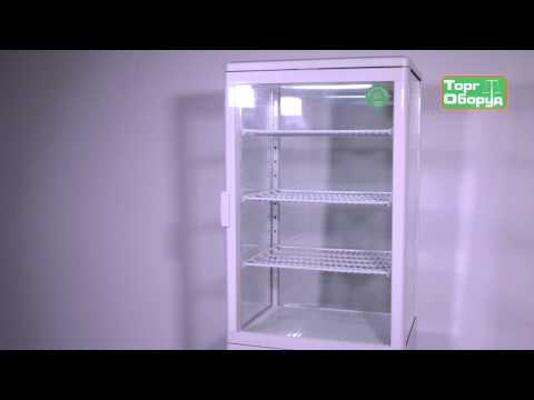 Барная холодильная витрина Bartscher на torgoborud.com.ua