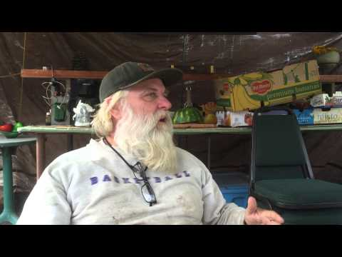 Interview with Farmer Tom Lauerman