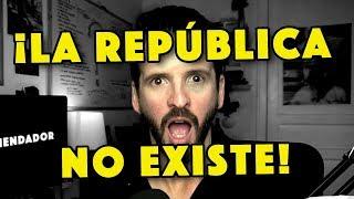 ¡LA REPÚBLICA NO EXISTE! 😱 Mossos repartiendo verdades en Barcelona el 21D