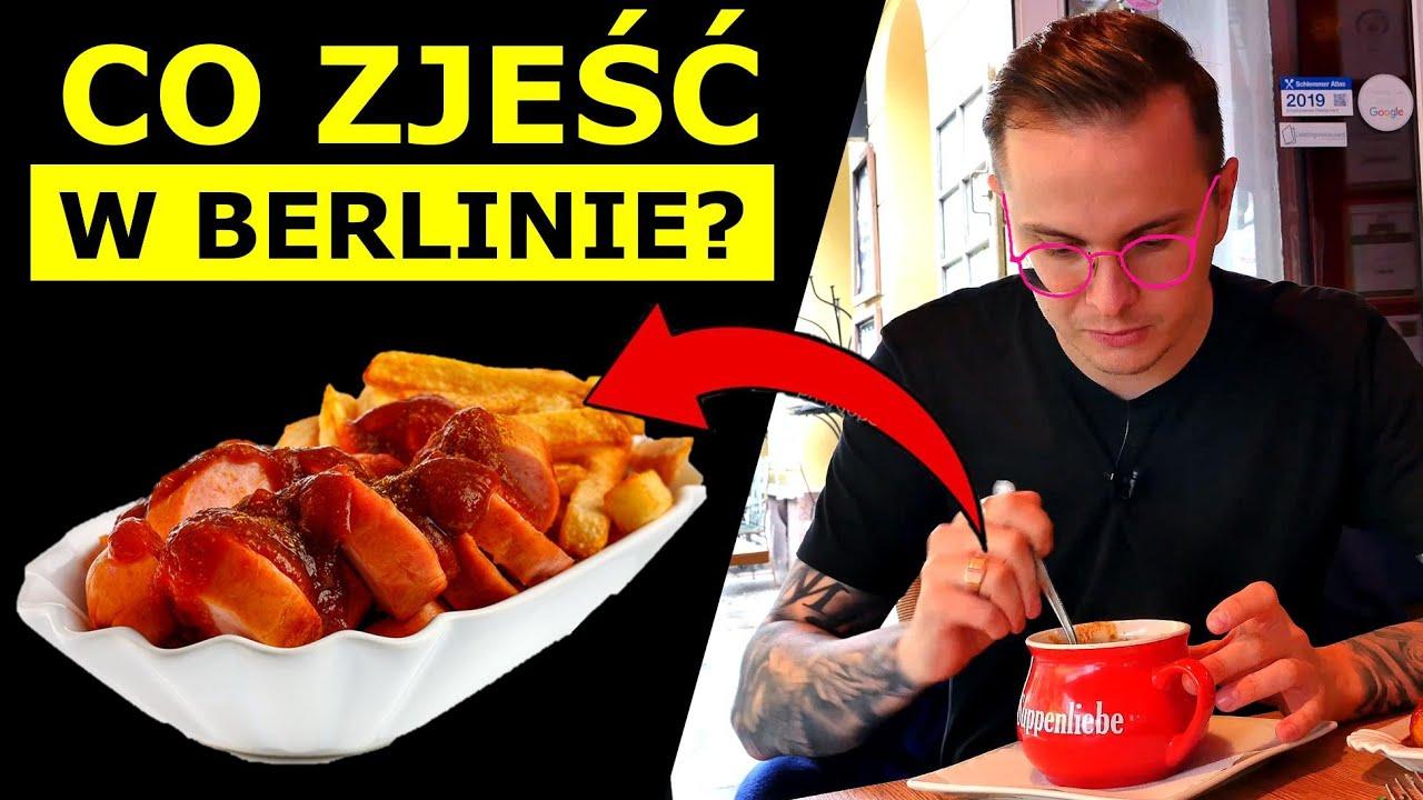 Download NAJLEPSZE JEDZENIE W BERLINIE - JAK WYGLĄDA i SMAKUJE NIEMIECKA KUCHNIA?!