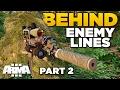 Behind enemy lines exfil part 2 arma 3 zeus mp3