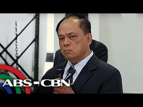 TV Patrol: Mga pasaway na tauhan ng NBI, pinagmumura ng NBI chief