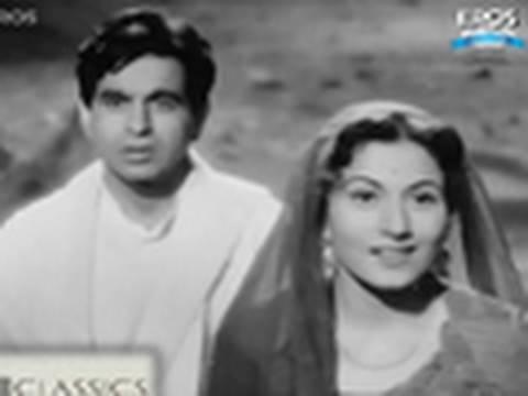Insaaf Ka Mandir Hai (Video Song) | Amar | Dilip Kumar & Madhubala