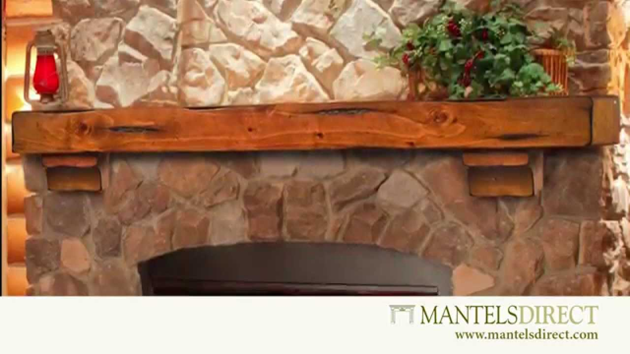 How To Order A Wood Mantel Shelf Mantels Direct 1 888