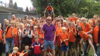 Topkamp 2017 - Donderdag