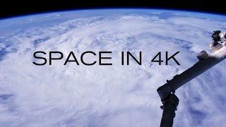 Space in 4k