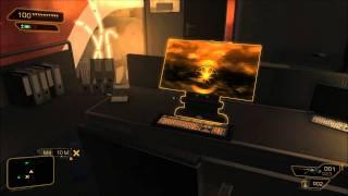 Deus Ex: Human Revolution (PC), Part 021: Let