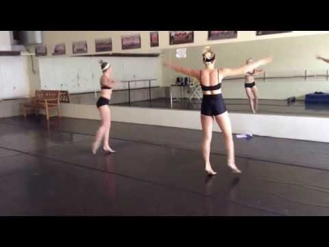 Love Songs Drug Songs: X Ambassadors - Amber Williams Choreography