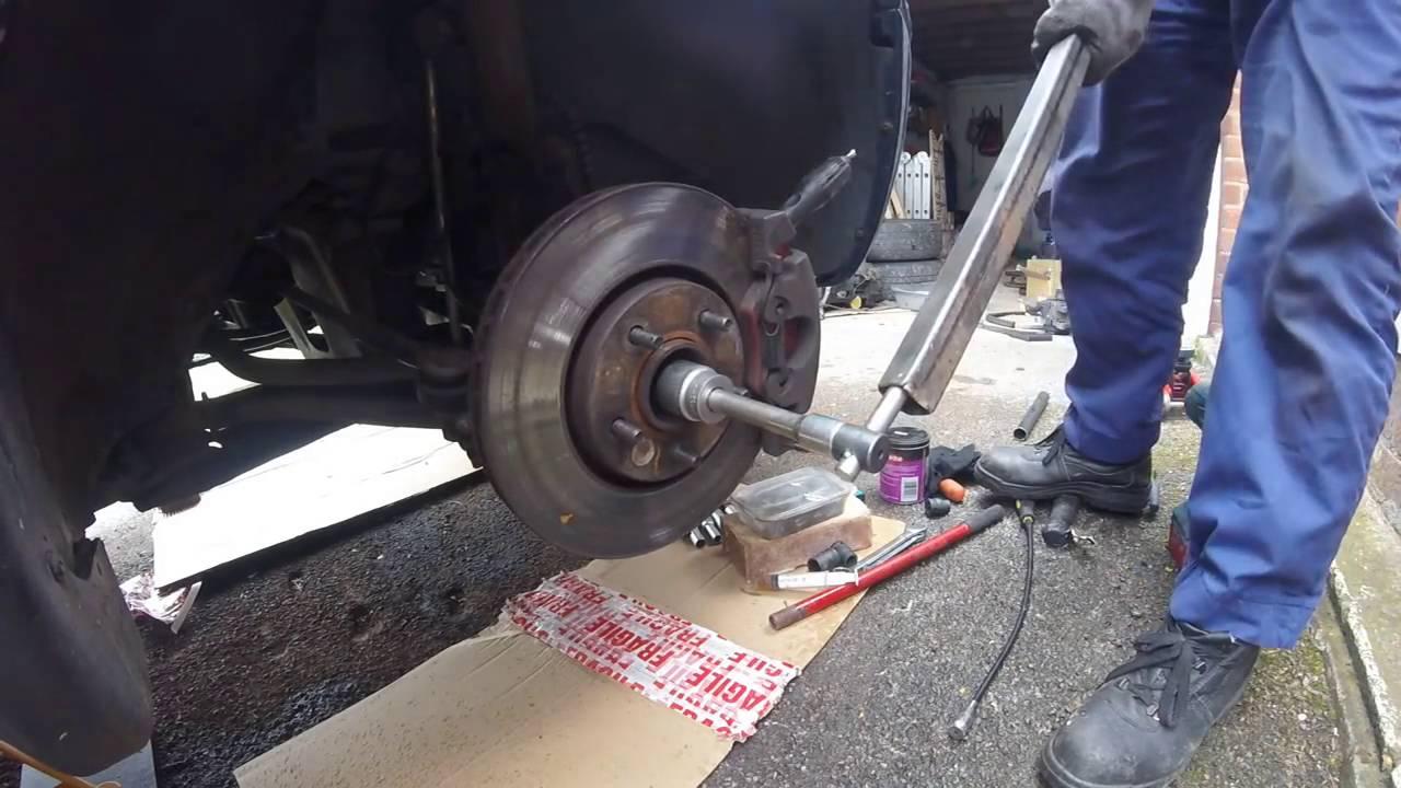 Как установить модуль управления коробки передач Chrysler Dodge