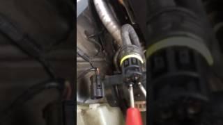 BMW X3 o2 sensor