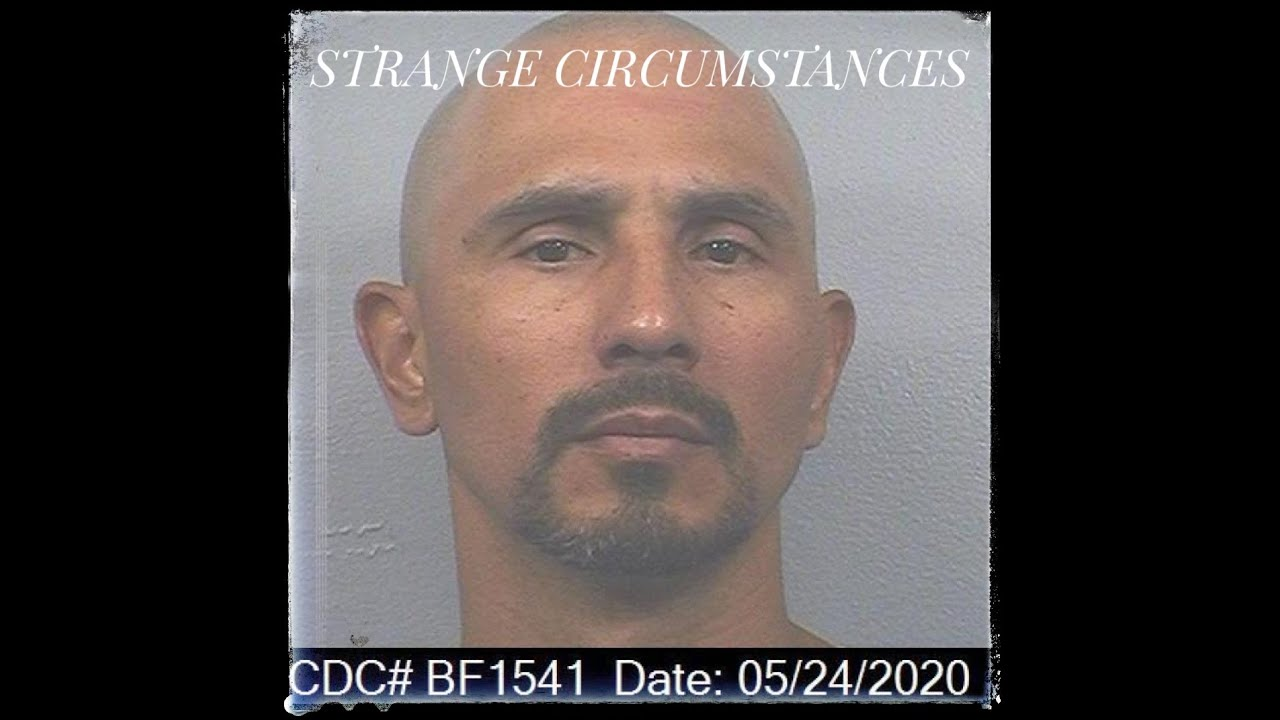 Download MEXICAN MAFIA INFORMANT ... AND HIS PASSING... plus illegal conduct the state gets away with