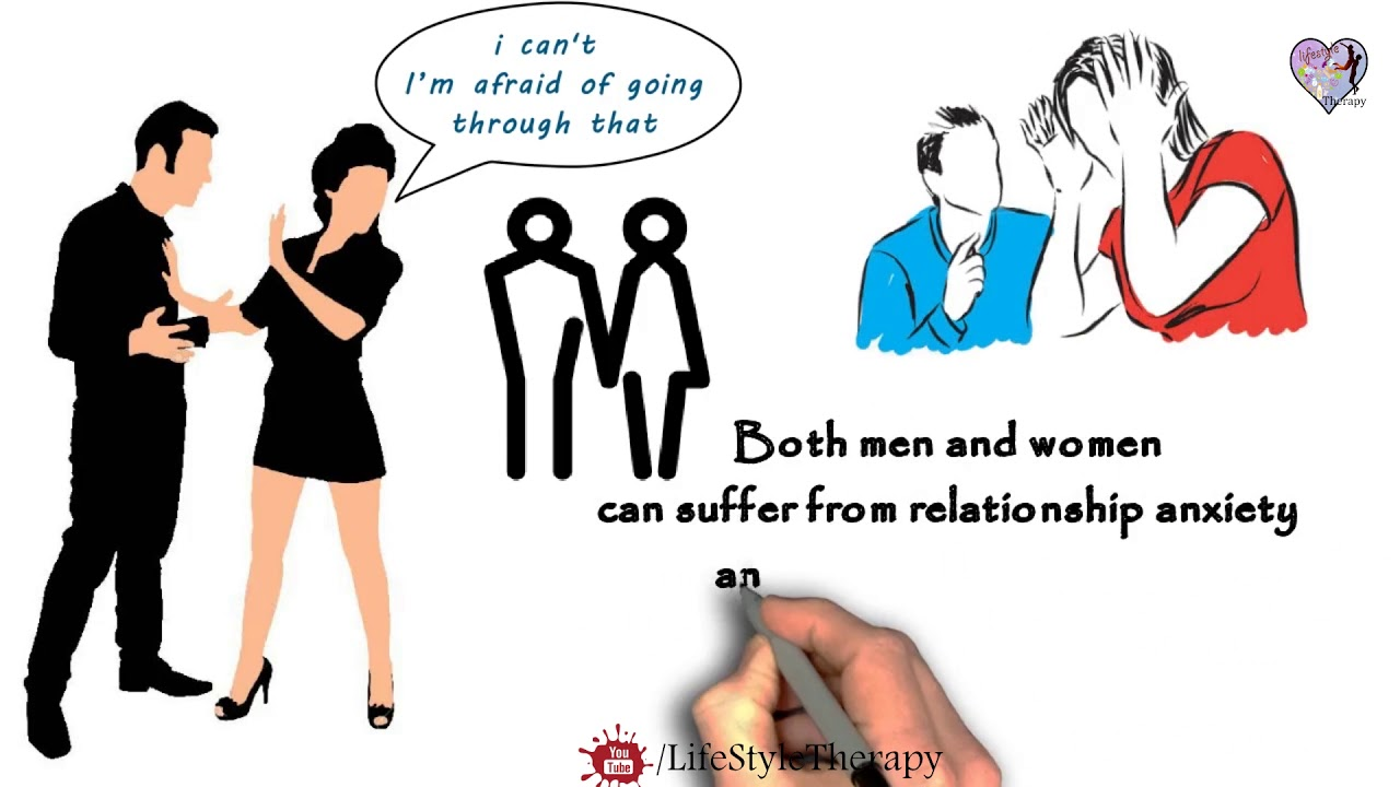 What is Relationship & Commitment Phobia ? Causes & fix
