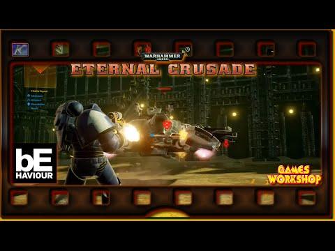 """Eternal Crusade ~ E15 """"For the Emperor!"""""""
