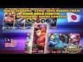 """Hanya Seorang """"SYNO"""" Yang Berani Pakai Chou Build Fighter Di National Arena Contest"""