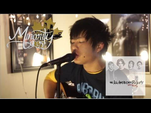 The All-American Rejects - Move Along (Acoustic Cover by Minority 905)