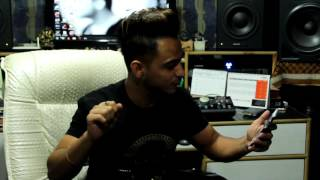 MILLIND GABA (MUSIC MG) - X- CLUSIVE & RARE INTERVIEW BY RAAJ JONES (PART-1)