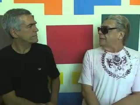 JP entrevista Bosco Canaveze