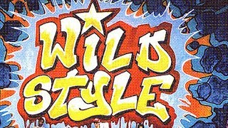 Wild Style (1982) - FULL MOVIE