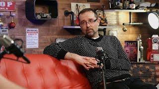 Podcast Inkubator #93 - Ratko Martinović i Giuliano Marinković