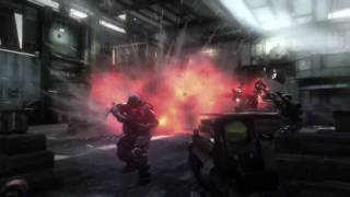 Killzone 2 Ballet of Death - Ave Maria (HD)