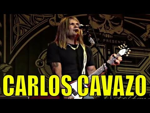 Carlos Cavazo   Quiet Riot   Battle Axe (1983)   Guitar Tone Secrets of Carlos Cavazo