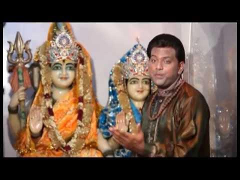 Shiv bhajan - Damru wale da _Singer (Sohan Sikander) album {Didaar maa da} 2014