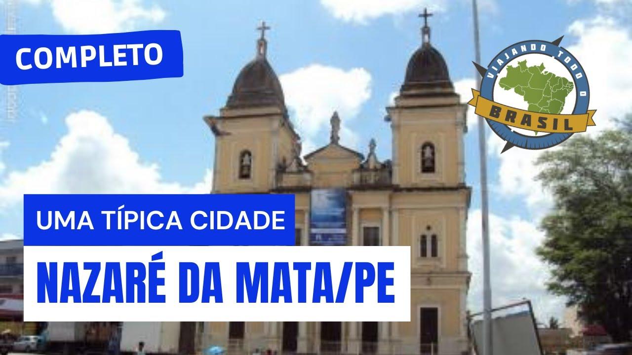 Nazaré da Mata Pernambuco fonte: i.ytimg.com